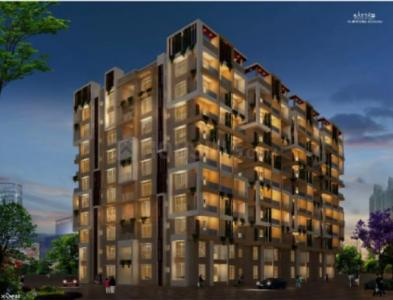 Gallery Cover Image of 1200 Sq.ft 2 BHK Apartment for buy in Happy Homes, Shamirpet for 2400000