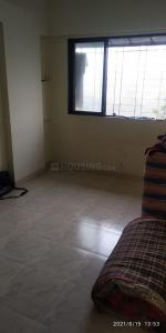 Gallery Cover Image of 350 Sq.ft 1 RK Apartment for rent in Shree Krishna Nagar, Borivali East for 14500