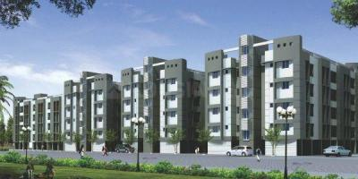Gallery Cover Image of 1095 Sq.ft 3 BHK Apartment for buy in Chembarambakkam for 3503000