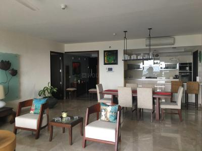 Gallery Cover Image of 1785 Sq.ft 3 BHK Apartment for rent in Yelahanka for 60000