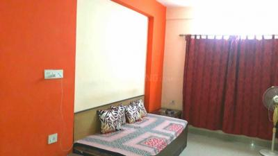 Gallery Cover Image of 920 Sq.ft 2 BHK Independent Floor for buy in Keshtopur for 3500000