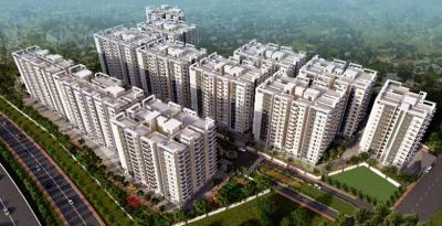 Gallery Cover Image of 1100 Sq.ft 2 BHK Apartment for buy in Shamirpet for 2200000