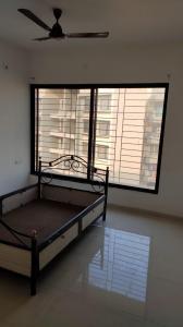 Bedroom Image of Yash PG in Charholi Budruk
