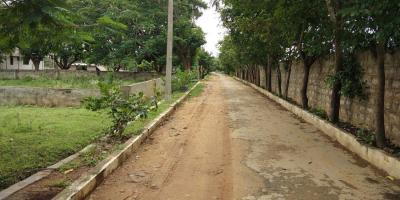 Gallery Cover Image of  Sq.ft Residential Plot for buy in Bannerughatta for 4200000