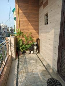 Balcony Image of PG 5503715 Vaishali in Vaishali