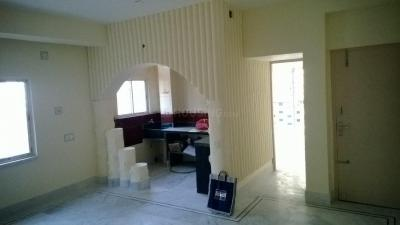 Gallery Cover Image of 700 Sq.ft 1 BHK Apartment for rent in Kaikhali for 7500