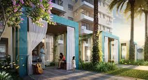 Gallery Cover Image of 887 Sq.ft 2 BHK Apartment for buy in Fortune Heights, Barasat for 2911000