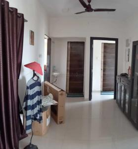 Gallery Cover Image of 1150 Sq.ft 2 BHK Apartment for buy in Kandivali West for 15200000