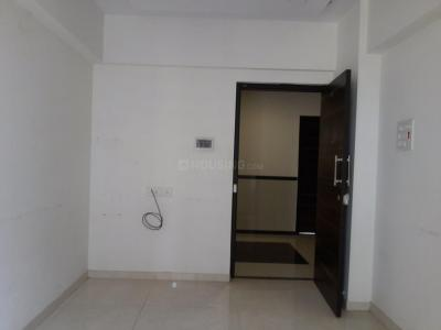 Gallery Cover Image of 704 Sq.ft 1 BHK Apartment for buy in Ghansoli for 6500000