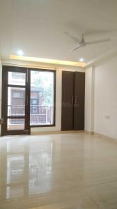 Gallery Cover Image of 1500 Sq.ft 3 BHK Independent Floor for buy in Saket for 7500000
