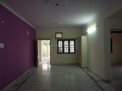 Gallery Cover Image of 1250 Sq.ft 3 BHK Apartment for rent in Bandlaguda Jagir for 12500