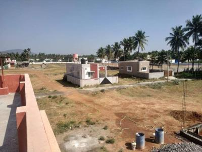 Gallery Cover Image of 1000 Sq.ft 2 BHK Independent House for buy in Thudiyalur for 2500000
