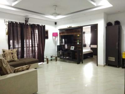Gallery Cover Image of 1368 Sq.ft 2 BHK Apartment for buy in Kottivakkam for 11000000