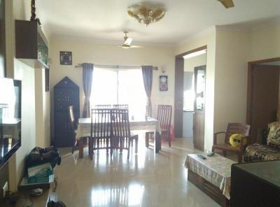 Gallery Cover Image of 1825 Sq.ft 3 BHK Apartment for rent in Halanayakanahalli for 42000