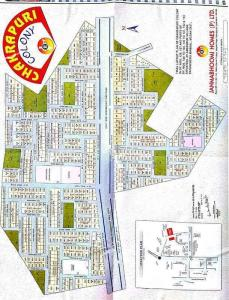 2400 Sq.ft Residential Plot for Sale in Aminpur, Hyderabad