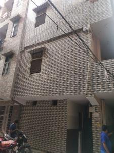 Building Image of Sakshi PG in Laxmi Nagar