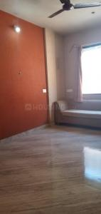 Gallery Cover Image of 400 Sq.ft 1 RK Apartment for rent in Vashi for 12000