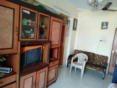 Gallery Cover Image of 905 Sq.ft 2 BHK Apartment for buy in Ghansoli for 10000000