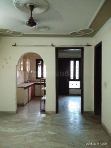 Gallery Cover Image of 900 Sq.ft 2 BHK Apartment for rent in Chhattarpur for 12000