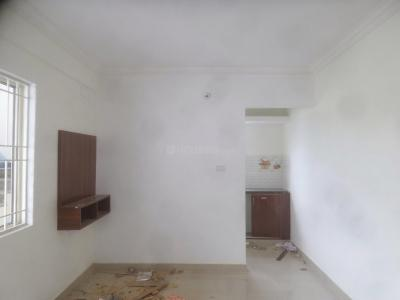 Gallery Cover Image of 700 Sq.ft 1 BHK Apartment for rent in Doddakannelli for 13500