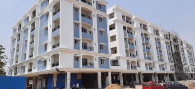 Gallery Cover Image of 1250 Sq.ft 3 BHK Apartment for buy in Quality CNR Quality Signatures, Alwal for 6025000