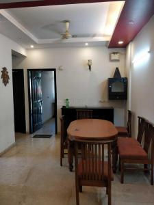 Gallery Cover Image of 1235 Sq.ft 2 BHK Apartment for rent in Sector 61 for 30000