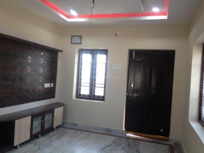 Gallery Cover Image of 900 Sq.ft 1 BHK Independent Floor for rent in Nagole for 8500