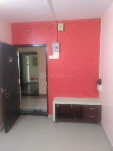 Gallery Cover Image of 485 Sq.ft 1 BHK Apartment for rent in Kopar Khairane for 26000