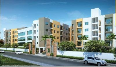 Gallery Cover Image of 690 Sq.ft 2 BHK Apartment for buy in Guduvancheri for 2550000
