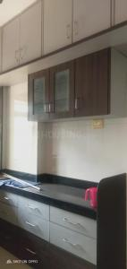 Gallery Cover Image of 550 Sq.ft 1 BHK Apartment for rent in Mulund East for 23500