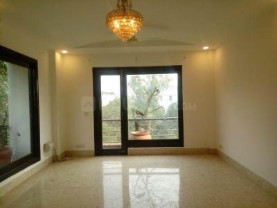 Gallery Cover Image of 1800 Sq.ft 3 BHK Independent Floor for rent in Saket RWA, Saket for 60000