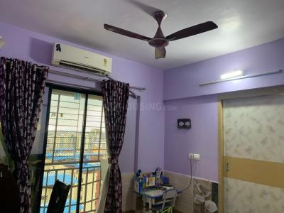 Gallery Cover Image of 1050 Sq.ft 2 BHK Apartment for rent in Leena Bhairav Residency, Mira Road East for 27000