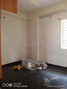 Gallery Cover Image of 550 Sq.ft 1 BHK Independent Floor for rent in HSR Layout for 14500