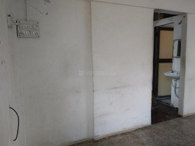 Gallery Cover Image of 450 Sq.ft 1 RK Apartment for rent in Karve Nagar for 12000