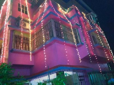 Gallery Cover Image of 1100 Sq.ft 3 BHK Independent House for rent in Madhyamgram for 9000