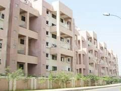 Gallery Cover Image of 550 Sq.ft 1 BHK Apartment for rent in Heliconia, Hadapsar for 13000