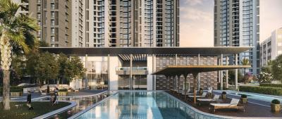 Gallery Cover Image of 1450 Sq.ft 3 BHK Apartment for buy in Kalpataru Vienta, Kandivali East for 29000000