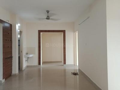Gallery Cover Image of 1680 Sq.ft 3 BHK Apartment for rent in Kovilambakkam for 20000