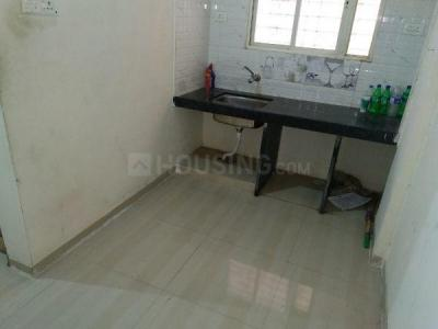 Gallery Cover Image of 600 Sq.ft 1 RK Apartment for rent in Kothrud for 8000