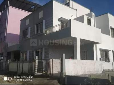 Gallery Cover Image of 1200 Sq.ft 3 BHK Independent House for buy in Dhanori for 5500000