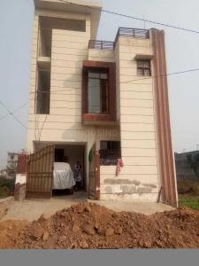 Gallery Cover Image of 1220 Sq.ft 4 BHK Independent House for buy in Mohan Nagar for 2710000