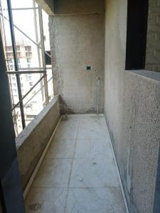 Gallery Cover Image of 695 Sq.ft 1 BHK Apartment for buy in Dombivli East for 4170000