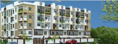 Gallery Cover Image of 1800 Sq.ft 3 BHK Apartment for buy in Bommanahalli for 6840000