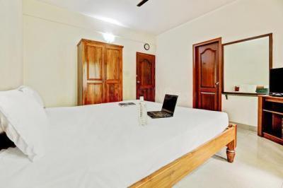 Bedroom Image of Oyo Life Blr1566 Btm Layout in BTM Layout