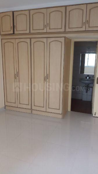 Bedroom Image of 1750 Sq.ft 3 BHK Apartment for rent in Adugodi for 50000