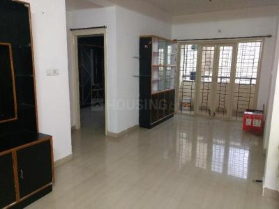 Gallery Cover Image of 1000 Sq.ft 2 BHK Apartment for buy in Panathur for 4400000