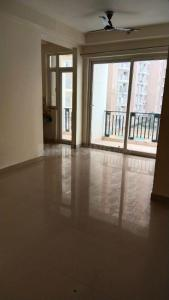 Gallery Cover Image of 590 Sq.ft 1 BHK Apartment for rent in Sikka Karnam Greens, Sector 143B for 8500