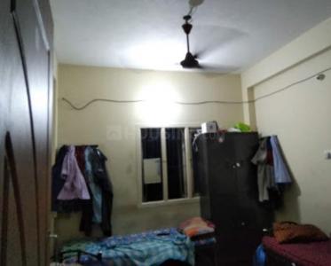 Bedroom Image of Sri Sai Deluxe Ladies Hostel in Egattur