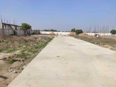 648 Sq.ft Residential Plot for Sale in Crossings Republik, Ghaziabad