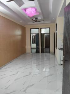 Gallery Cover Image of 855 Sq.ft 2 BHK Independent Floor for buy in Lucky Palm Valley, Noida Extension for 2055000